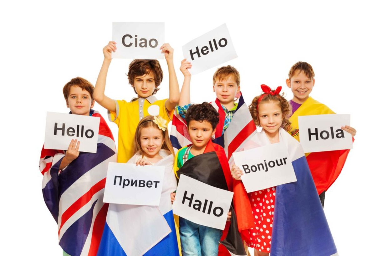 Celebrating the Diversity of European Languages