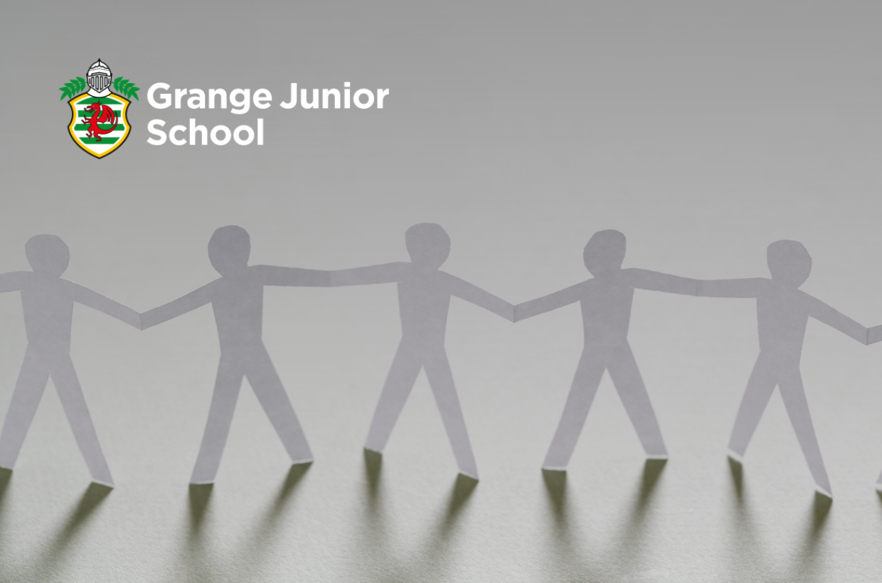 Proud to Be Part of the Grange Junior School Community